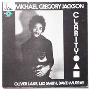 JACKSON, MICHAEL GREGORY - CLARITY
