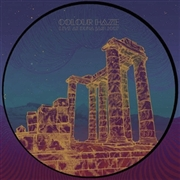 COLOUR HAZE - LIVE, VOL. 2: DUNA JAM 2007 (2LP)