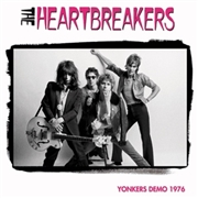 HEARTBREAKERS - YONKERS DEMO & LIVE 1975/1976 (2CD)