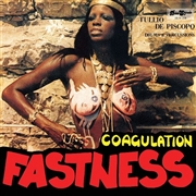 DE PISCOPO, TULLIO - FASTNESS/COAGULATION