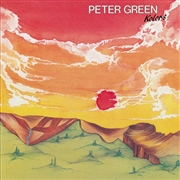 GREEN, PETER - KOLORS
