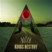 KINGS DESTROY - FANTASMA NERA