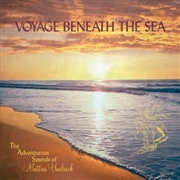 UNEBACK, MATTIAS - VOYAGE BENEATH THE SEA