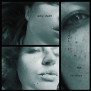 STUDT, AMY - HAPPIEST GIRL IN THE UNIVERSE (2LP)