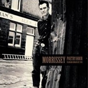 MORRISSEY - POETRY HOUR (2LP)