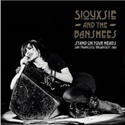 SIOUXSIE & THE BANSHEES - STAND ON YOUR HEADS (2LP)