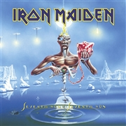 IRON MAIDEN - SEVENTH SON OF A SEVENTH SON (JIGSAW PUZZLE)