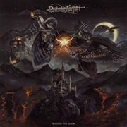 DIABOLIC NIGHT - (BLACK) BEYOND THE REALM
