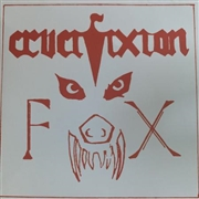CRUCIFIXION - THE FOX/DEATH SENTENCE