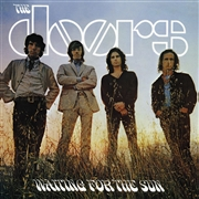 DOORS - WAITING FOR THE SUN (JIGSAW PUZZLE)
