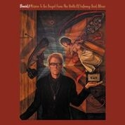 DAVID J - MISSIVE TO AN ANGEL FROM THE HALLS OF... (2LP)