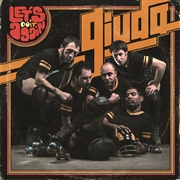 GIUDA - LET'S DO IT AGAIN (IT)