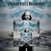 BARRE, MARTIN - A TRICK OF MEMORY