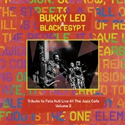 LEO, BUKKY - TRIBUTE TO FELA KUTI, VOLUME 2