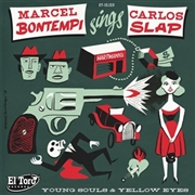 BONTEMPI, MARCEL - SINGS CARLOS SLAP