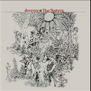 JEREMY & THE SATYRS - JEREMY & THE SATYRS