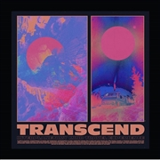 DREAM DIVISION - TRANSCEND