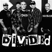DIVIDED - WORLD YOU'RE LIVING IN