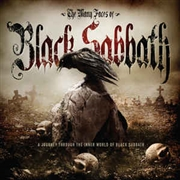 VARIOUS - THE MANY FACES OF BLACK SABBATH (2LP)