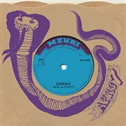 MAC & PARTY - ZANDALE/KISS TO KISS