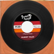 ALBERT TALES - I WANNA KNOW/TIPSY