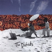 DISTRICTS - EP
