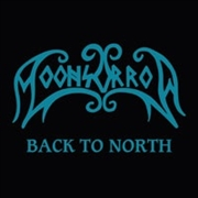 MOONSORROW - BACK TO NORTH (5CD)