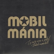 MOBILMANIA - EZ MEG NEM A POKOL/LANDED IN YOUR HELL (2CD)