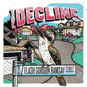 DECLINE - FLASH GORDON RAMSEY STREET