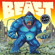 "HENRY & THE BLEEDERS - THE BEAST (10"")"
