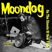 MOONDOG - ON THE STREETS OF NEW YORK