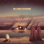 BIG SCENIC NOWHERE - (PURPLE) VISION BEYOND HORIZON