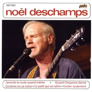 DESCHAMPS, NOEL - NOEL DESCHAMPS