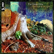 GREEN RAY - FIVE POINTS OF LIGHT