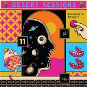 DESERT SESSIONS - VOLUME 11 & 12 (2LP)