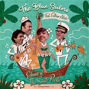 BLUE SAILORS FT. ESTHER ALAIZ - ECHOES OF THE SOUTH PACIFIC