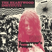 HEARTWOOD INSTITUTE - TOMORROW'S PEOPLE