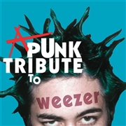 VARIOUS - PUNK TRIBUTE TO WEEZER