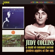 COLLINS, JUDY - A MAID OF CONSTANT SORROW/GOLDEN...
