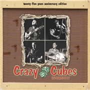 CRAZY CUBES - (BLACK) ROCKABILLY 25 YEARS