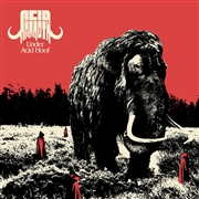 ACID MAMMOTH - UNDER ACID HOOF (RED)