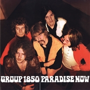 GROUP 1850 - PARADISE NOW (TURQUOISE)