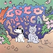 TOMMY THE CAT/COCO BRYCE - COCO AND THE CAT