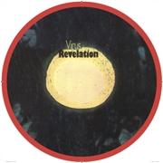 VIRUS (GERMANY) - REVELATION (PD)