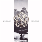 JUGGERNAUT - NEUROTEQUE (CLEAR)