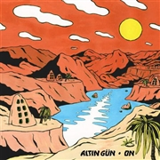 ALTIN GUN - ON (USA)