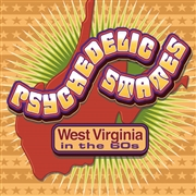 VARIOUS - PSYCH. STATES: WEST VIRGINIA
