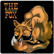FOX, THE - FOX FOR SAKE
