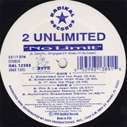 2 UNLIMITED - NO LIMIT/RIO & LE JEAN MIX A.O.