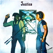 DIBSON & ESSODY - JUSTICE